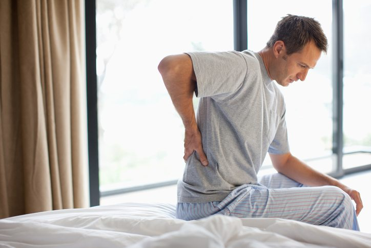 Is Your Back Pain Caused by Facet Pain?