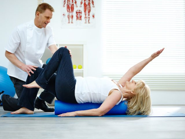 Why You Should Go to a Physical Therapy Clinic for Pre-Op