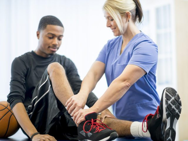 How Can Physical Therapy Improve Your Sports Performance?