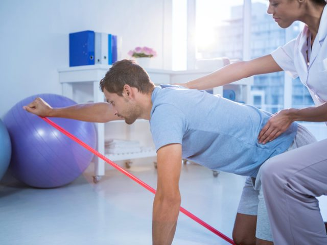 Is Physical Therapy Painful?