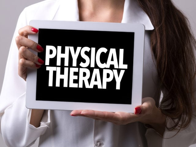 The Trap of Leaving Physical Therapy Treatment Too Early